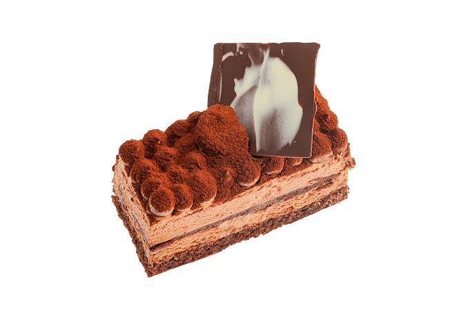 Пирожное Трюфель