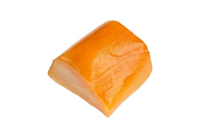 Рыба масляная подкопченная (кусок на коже )