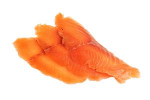 Рыбные деликатесы нарезка