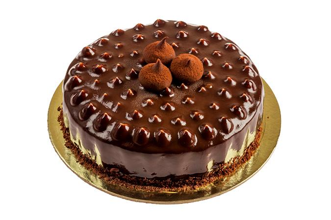 Торт Трюфель(парве)