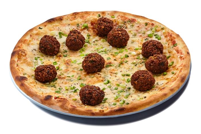 Пицца Фалафель Pinhas