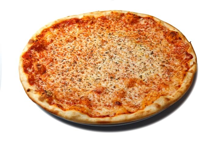 Пицца Маргарита Pinhas