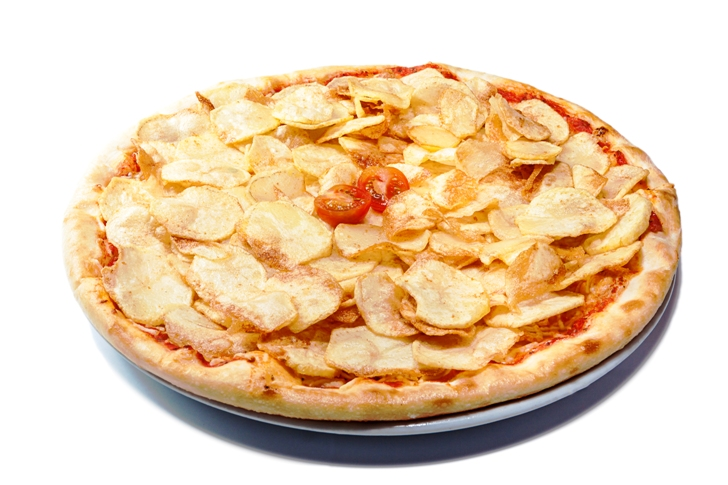 Пицца Мексика Pinhas