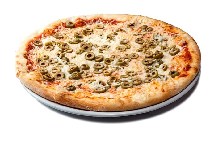 Пицца Палермо Pinhas