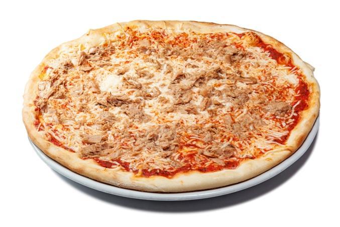 Пицца Латино Pinhas