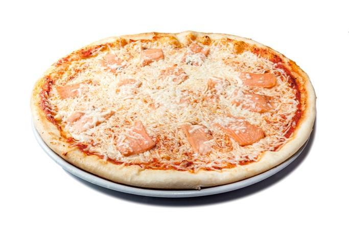 Пицца Милано Pinhas