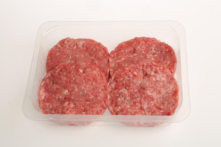 Гамбургер «Классический» из говядины  (пф охлажденный)