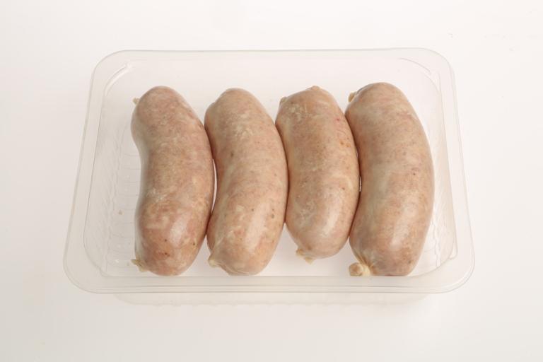 Колбаски гриль из индейки (пф охлажденный)