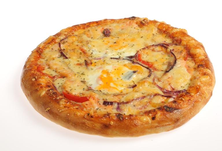 Пицца Американская Pinhas