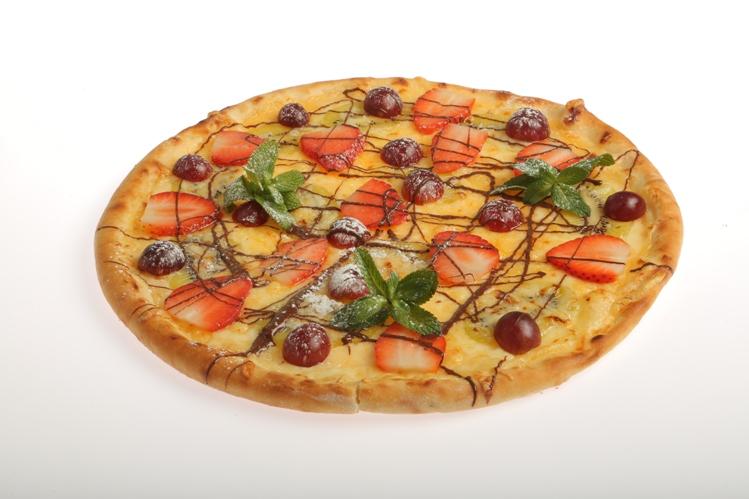Пицца Фруктовая