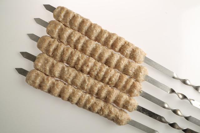 Люля кебаб из курицы (пф охлажденный)